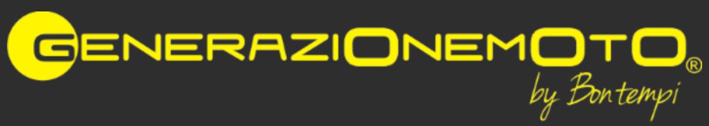 Logo Generazione Moto