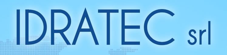 Logo Idratec