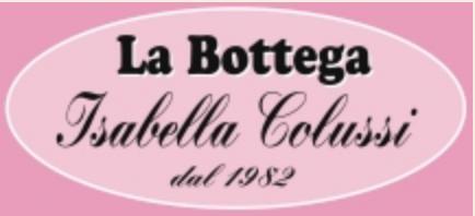 Logo La Bottega di Colussi