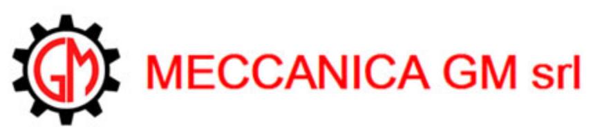 Logo Meccanica GM