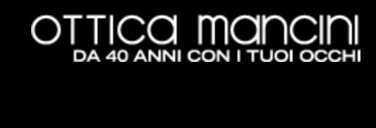 Logo Ottica Mancini