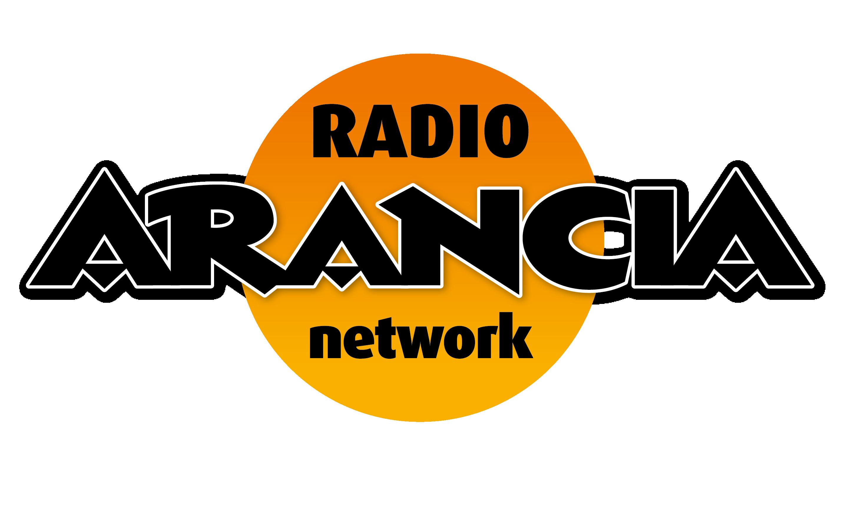 Logo Radio Arancia
